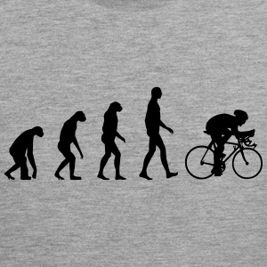 Evolution Bike Tank Tops - Tank top premium hombre