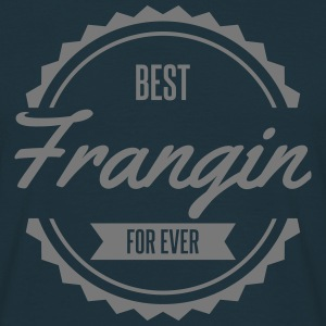best frangin frere Tee shirts - T-shirt Homme