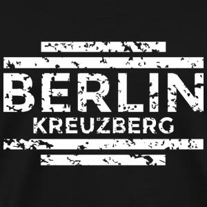 Berlin Kreuzberg 20th White