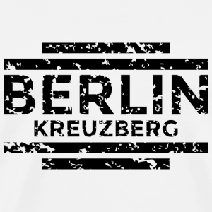 Berlin Kreuzberg 20th Black
