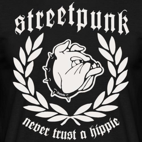 Streetpunk Oi!