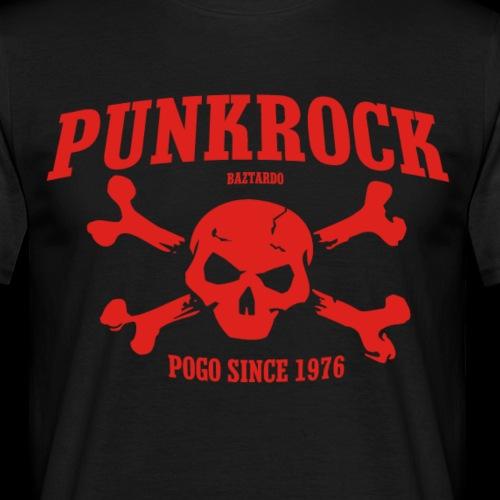 Punkrock Pogo Since 1976