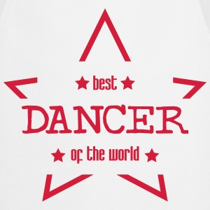 Dancer / Dance / Music / Funny / Danse / Danseur  Aprons - Cooking Apron