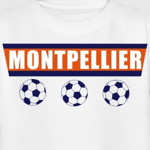 Montpellier football 2 Tee shirts - T-shirt Enfant