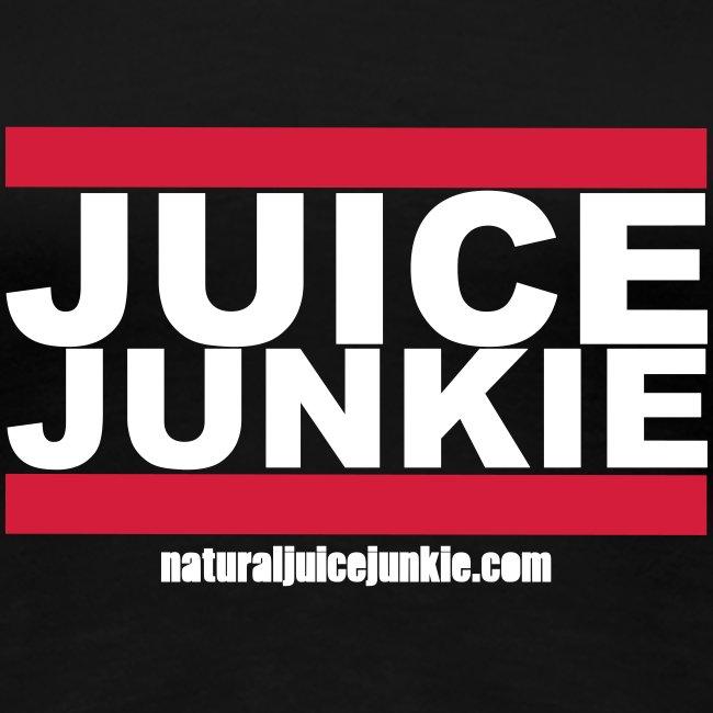 Old School Junkie Tee (Ladies)