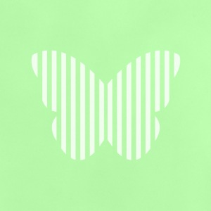 butterfly_opacity.png T-shirts - Baby-T-shirt