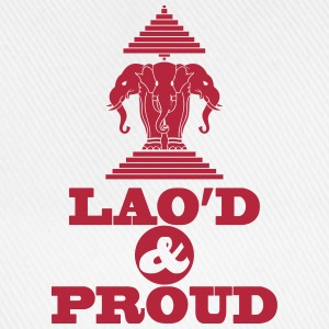 LAO'D & PROUD Caps & Hats - Baseball Cap