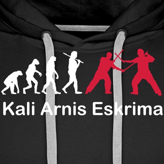 Kali Arnis Eskrima Evolution