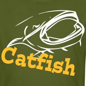 catfish T-Shirts - Men's Organic T-shirt