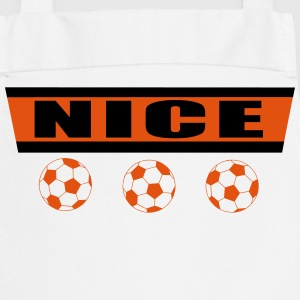 Nice football 2 Tabliers - Tablier de cuisine