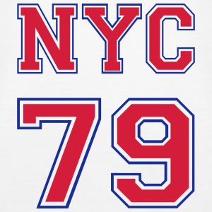 NYC 79 Tops - Women's Premium Tank Top