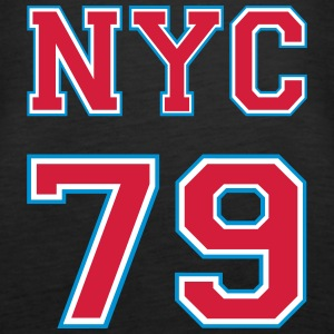 NYC 79 Topper - Premium singlet for kvinner
