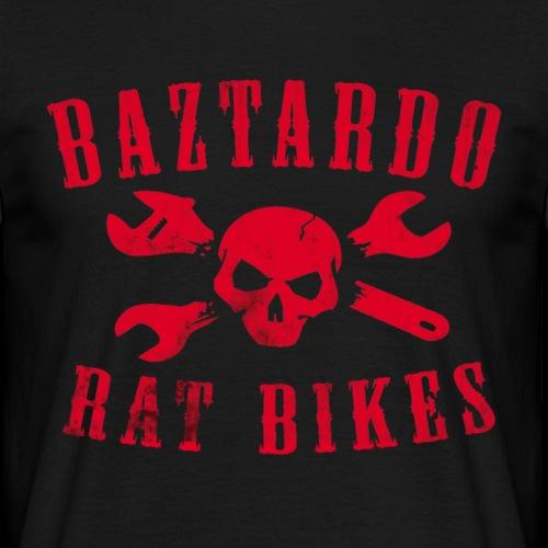 BAZTARDO - Ratbikes