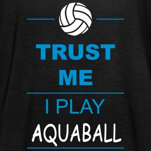 Trust me I play Aquaball Top - Top da donna della marca Bella