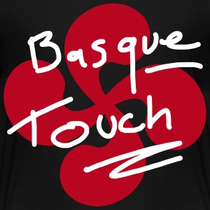 Basque touch 2 Tee shirts - T-shirt Premium Ado