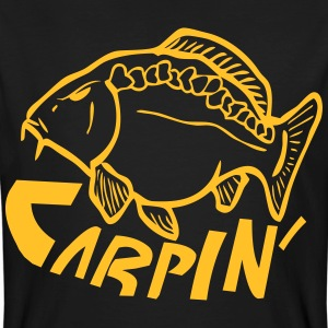 carpin1 T-Shirts - Men's Organic T-shirt