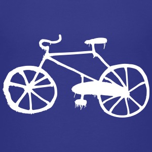 Fahrrad Bicycle - Teenager Premium T-Shirt