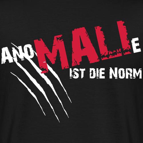 AnoMaliistdieNorm