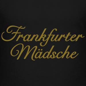 Frankfurter Mädsche Klassisch