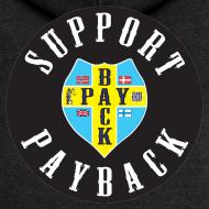 Motiv ~ Luvjacka support pb dam