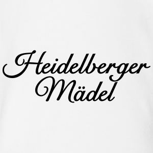 Heidelberger Mädel