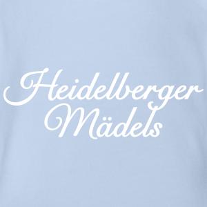 Heidelberger Mädels