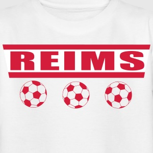 Reims football 2 Tee shirts - T-shirt Enfant