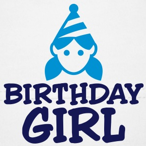 Birthday Girl Accessories - Baby Cap