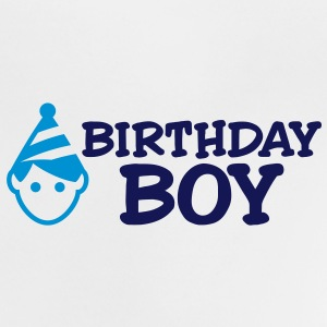 Birthday Boy Shirts - Baby T-Shirt
