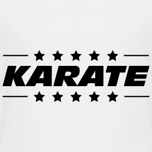Karate / Karateka / Sport / fight / fighter Camisetas - Camiseta premium niño