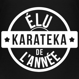 Karate / Karateka / Sport / Art Martial / Fighter Tee shirts - T-shirt Premium Enfant