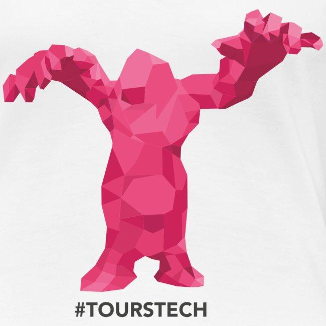 Tours Tech I