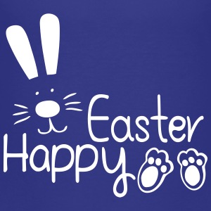 Happy easter Kids' Premium T-Shirt - Kids' Premium T-Shirt