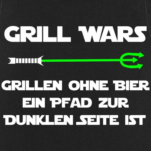Grill Wars Grillen Bier