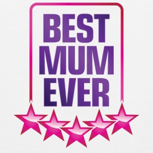 World s Best Mom! Tank Tops - Men's Premium Tank Top