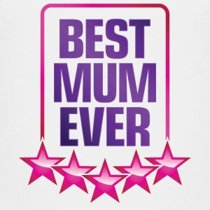 World s Best Mom! Shirts - Teenage Premium T-Shirt