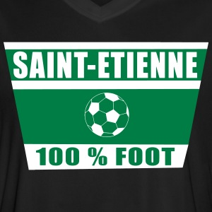 Saint-Étienne football Tee shirts - Maillot de football Homme