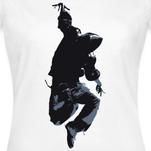 HipHop T-Shirts - Frauen T-Shirt