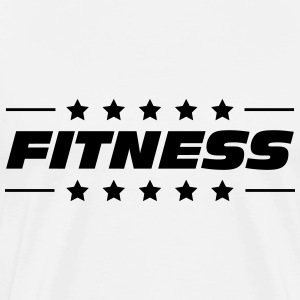 Bodybuilding Fitness Musculation Krafttraining T-Shirts - Men's Premium T-Shirt