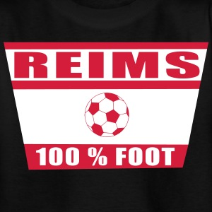 Reims football - T-shirt Ado