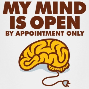 I am an open person. But by appointment only! Shirts - Kids' Premium T-Shirt