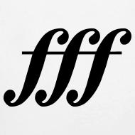 Motiv ~ fff - Fortississimo Langarm-Strampler