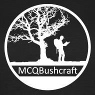 Design ~ B&C T-Shirt + Light Logo