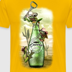 THIRSTY FROGS - Men's Premium T-Shirt