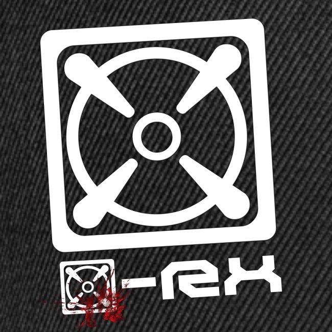 [x]-Rx Cap