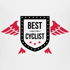 Cycling / Cyclist / Bicycle / Bike / Cyclisme Shirts - Teenage Premium T-Shirt