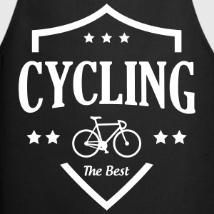 Cycling / Cyclist / Bicycle / Bike / Cyclisme  Aprons - Cooking Apron