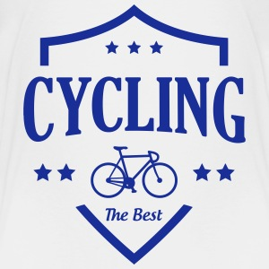 Cycling / Cyclist / Bicycle / Bike / Cyclisme Shirts - Kids' Premium T-Shirt
