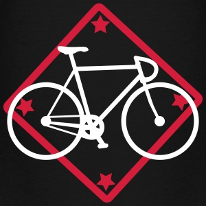 Cycling / Cyclist / Radfahren / Bike / Cyclisme Shirts - Kids' Premium T-Shirt