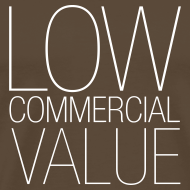 Motiv ~ LOW COMMERCIAL VALUE
